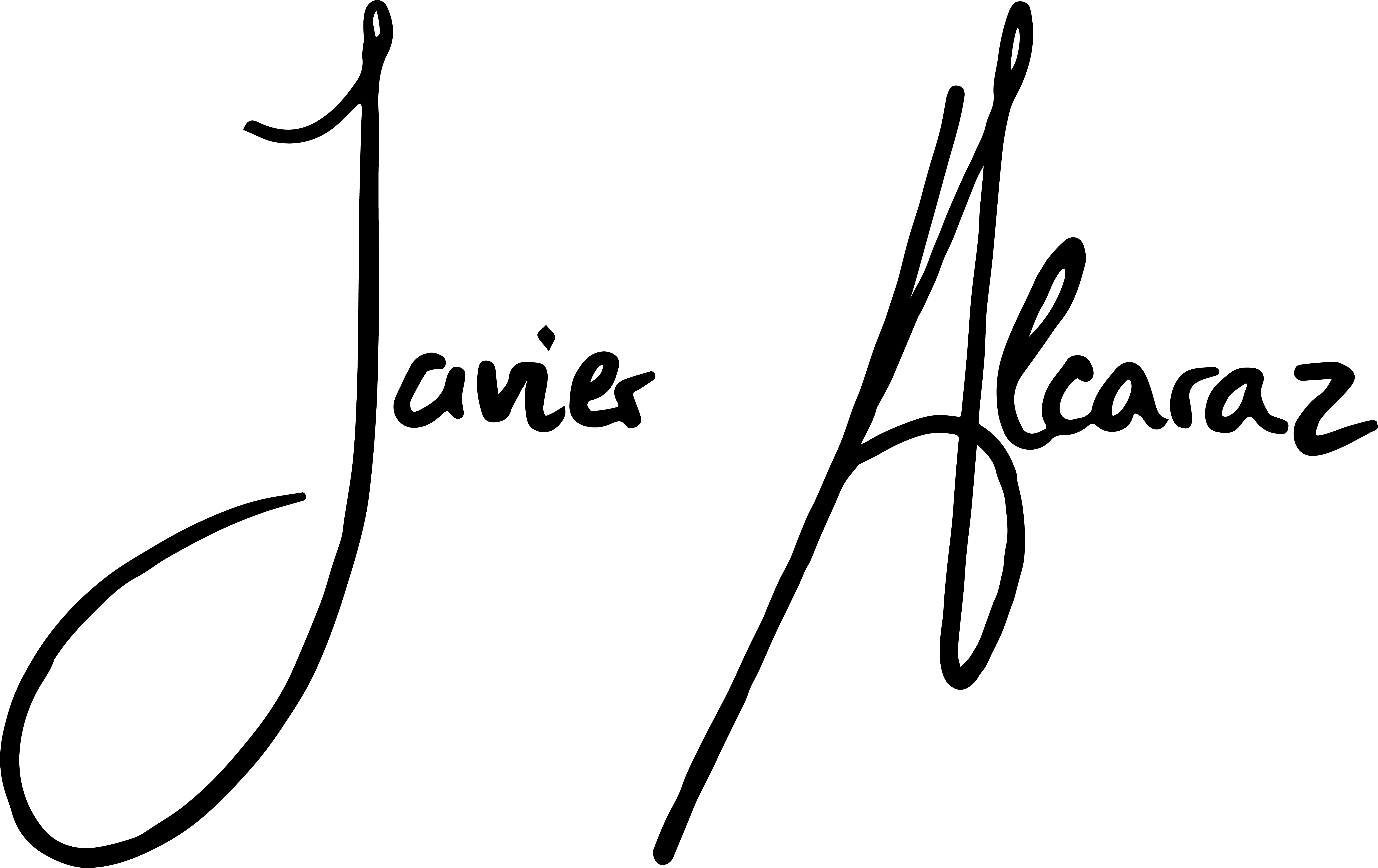 javieralcaraz
